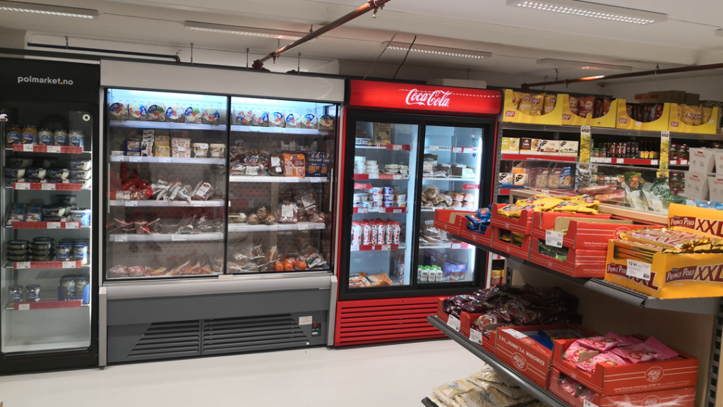 Polski sklep w Norwegii polmarket.no