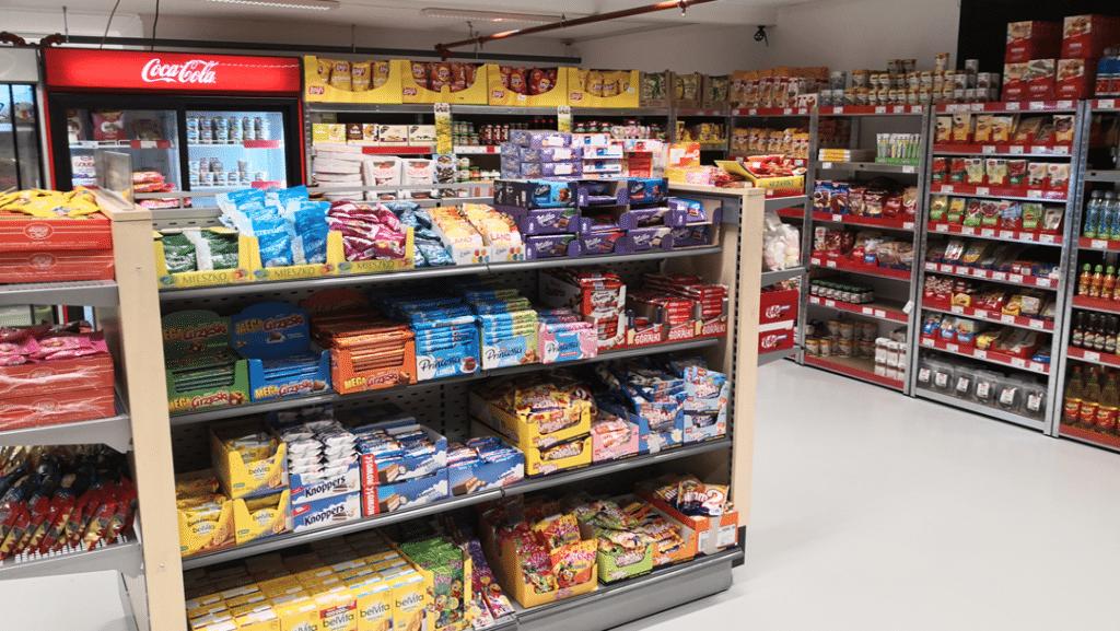 Polski sklep Høvik polmarket.no