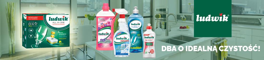 Polski sklep w Norwegii - środki czystości